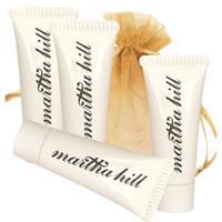 Martha Hill - Hand & Foot Care Sampler Set