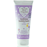 Mumma Love Organics - Bedtime Bubble Bath