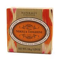 Naturally European - Neroli & Tangerine Soap Bar