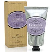 Naturally European - Lavender Hand Cream