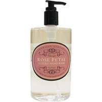 Naturally European - Rose Petal Luxury Hand Wash