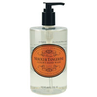 Naturally European - Neroli & Tangerine Hand Wash