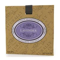 Naturally European - Lavender Fragranced Sachet