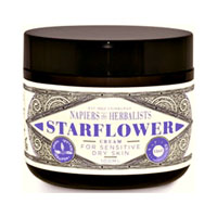 Napiers - Herbal Starflower Skin Cream