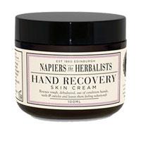 Napiers - Hand Recovery Skin Cream