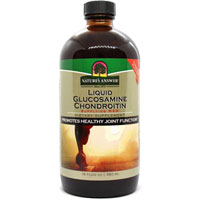 Natures Answer - Liquid Glucosamine & Chondroitin
