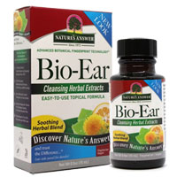Natures Answer - Bio-Ear