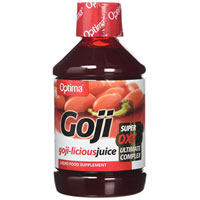 Optima - Goji Superfruit Drink