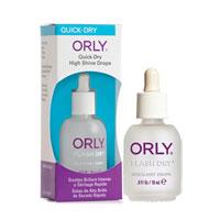 Nail Polish Drying Drops & Sprays