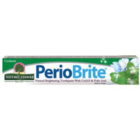 Perio Complete Oral Care - PerioBrite Natural Brightening Toothpaste