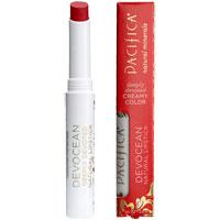 Pacifica - Devocean Natural Lipstick - Firebird
