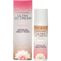 Pacifica Ultra CC Cream Radiant Foundation