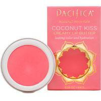 Pacifica - Coconut Kiss Creamy Lip Butter - Shell