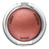 Palladio - Herbal Baked Blush - Choc Au Lait