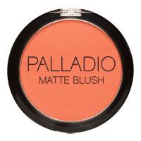 Palladio - Herbal Matte Blush - Toasted Apricot