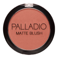 Palladio - Herbal Matte Blush - Chic