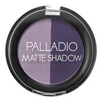Palladio - Herbal Matte Eyeshadow Duo - 5th Avenue