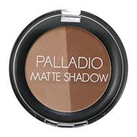 Palladio - Herbal Matte Eyeshadow Duo - City Lights