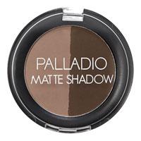 Palladio - Herbal Matte Eyeshadow Duo - Cityscape