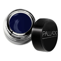 Palladio - Herbal Glam Intense Gel Liner - Deep Blue