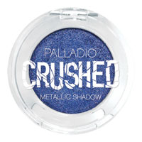 Palladio - Crushed Metallic Shadow - Blue Moon