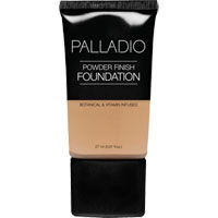 Palladio Powder Finish Foundation
