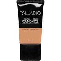 Palladio - Powder Finish Foundation - Golden Beige