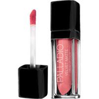 Palladio - Velvet Matte Cream Lip Colour - Sateen
