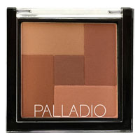 Palladio - 2-In-1 Mosaic Powder  - Spice