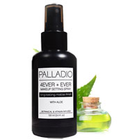 Palladio - 4Ever + Ever Makeup Setting Spray - Matte Finish