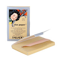 Palladio - Rice Paper Tissues - Natural