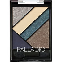 Palladio - Silk FX Eyeshadow Palette - Avant Guarde