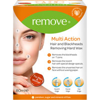 Remove - Multi-Action Hard Wax