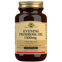 Solgar - Evening Primrose Oil 1300mg