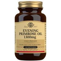 Solgar - Evening Primrose Oil 1300mg