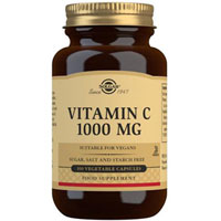 Solgar - Vitamin C 1000 MG