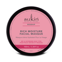 Sukin - Rosehip Rich Moisture Facial Masque