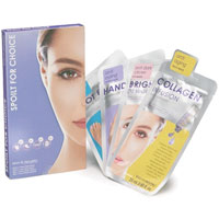 Skin Republic Spoilt For Choice Sheet Mask Gift Pack