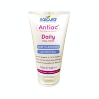 Salcura - Antiac Daily Face Wash