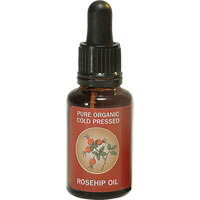Skin Revivals Pure Organic Rosehip Oil