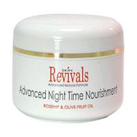 Skin Revivals - Advanced Night Time Nourishment