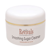 Skin Revivals Smoothing Sugar Cleanser