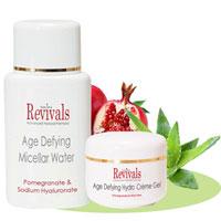 Skin Revivals
