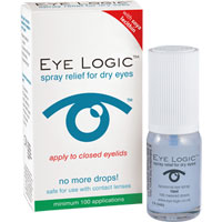 Eye Drops & Lubricants