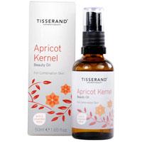Tisserand Aromatherapy - Apricot Kernel Beauty Oil