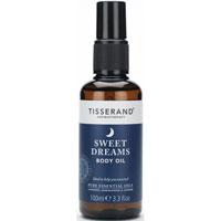 Tisserand Aromatherapy - Sweet Dreams Body Oil