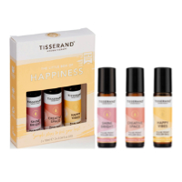Tisserand Aromatherapy - The Little Box of Happiness