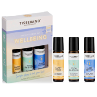 Tisserand Aromatherapy - The Little Box of Wellbeing
