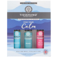 Tisserand Aromatherapy - Find Your Calm