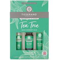 Tisserand Aromatherapy - Tea Tree Skin Essentials Kit